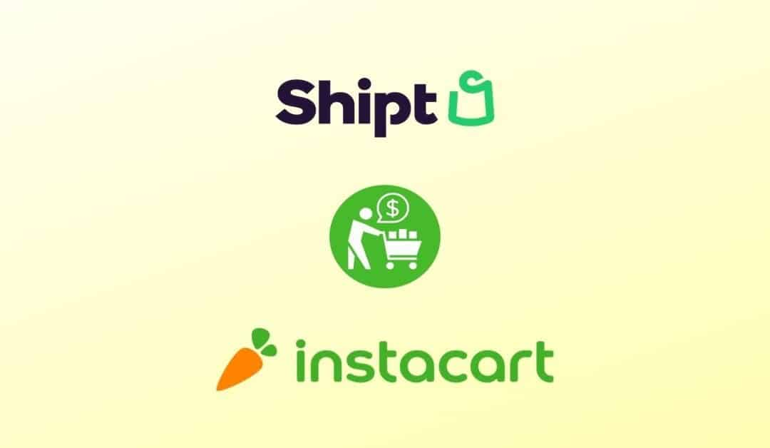 Does Shipt or Instacart Pay More? (Comparison for Shoppers)